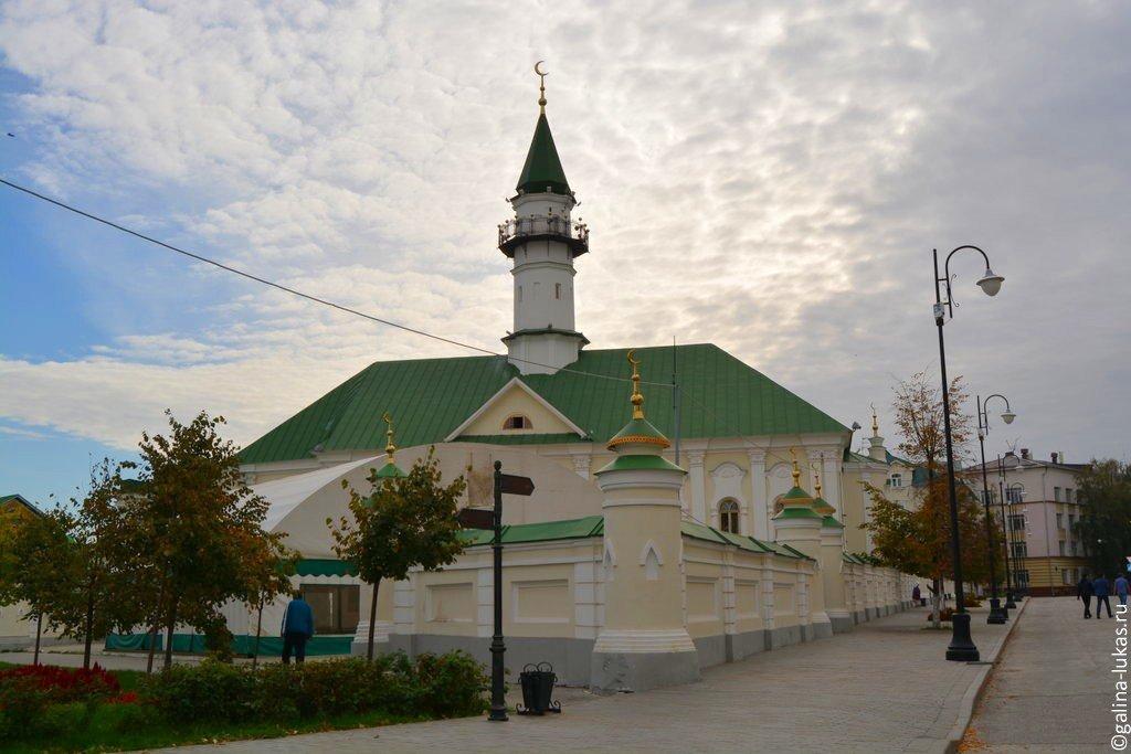 Знакомство Татар Мечеть