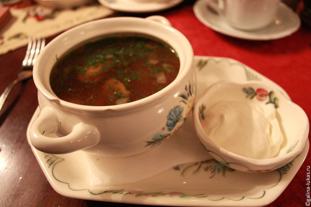 After оригинальные супы поесть новгороде нижнем Где в вкусные Bing one your