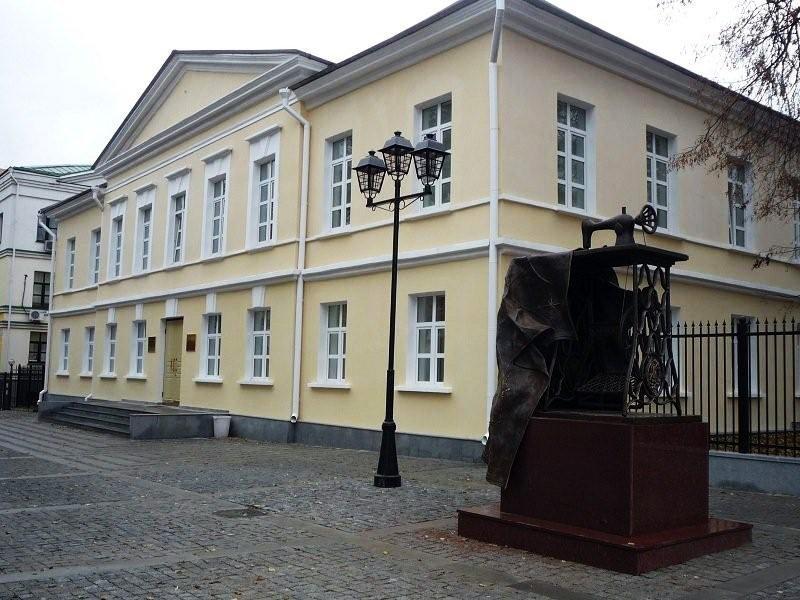 Историко-мемориальный музей-заповедник - Комитет по