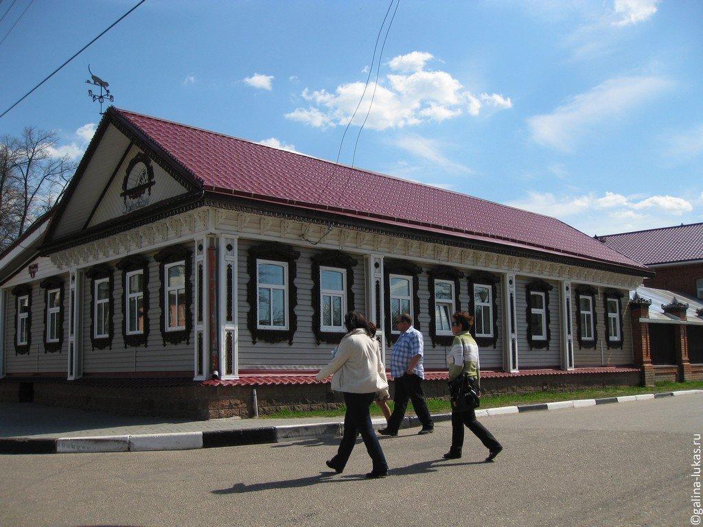 знакомства городец православные