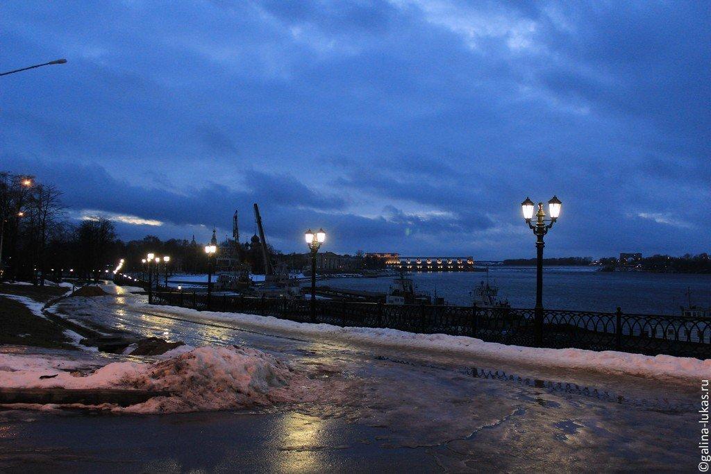 тутаев зимой фото