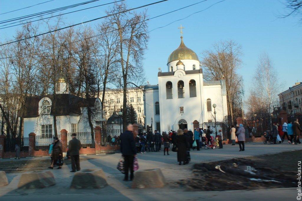 знакомства с московскими армянами