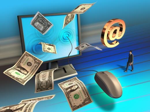 Будущее - за продвижением бизнеса в Интернете!