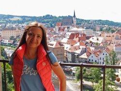 Аватар пользователя elenau