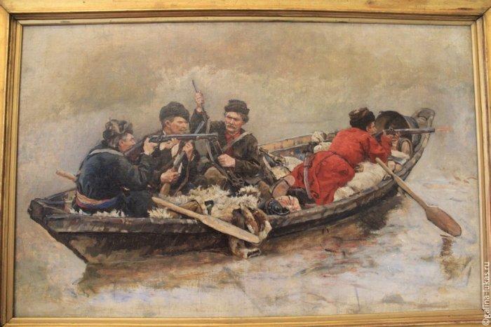 картины васнецова с названиями: