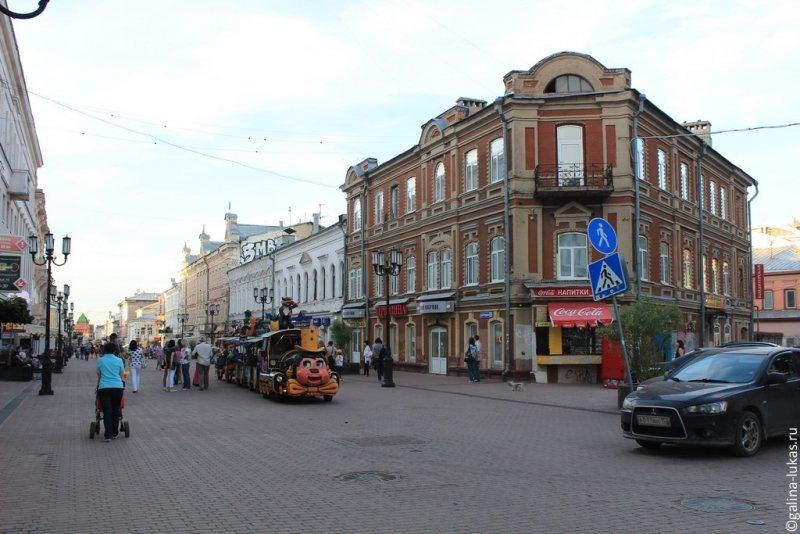 Этапы поездки в Нижний Новгород. . Вознесенский Печёрский монастырь.