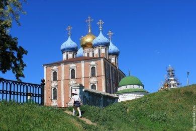 Рязанский Кремль: что посмотреть, достопримечательности, музеи