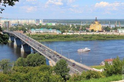 Самые красивые места Нижнего Новгорода: ТОП-9