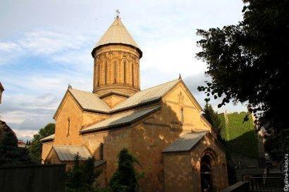 Достопримечательности Тбилиси: 26 лучших мест