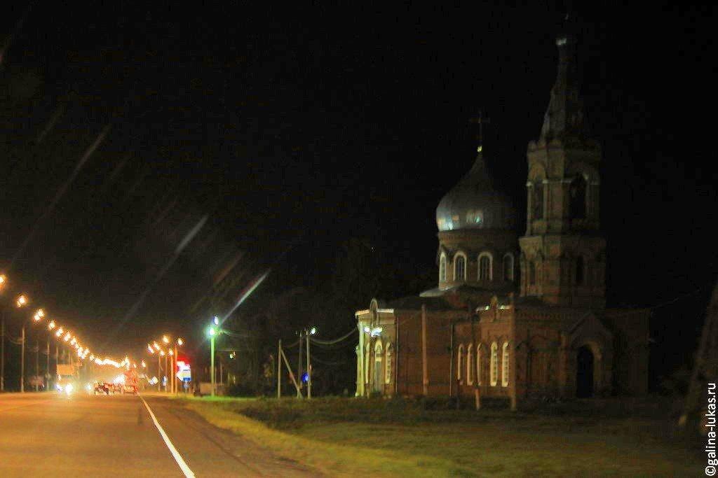 На трассе М5 под Рязанью произошло смертельное ДТП