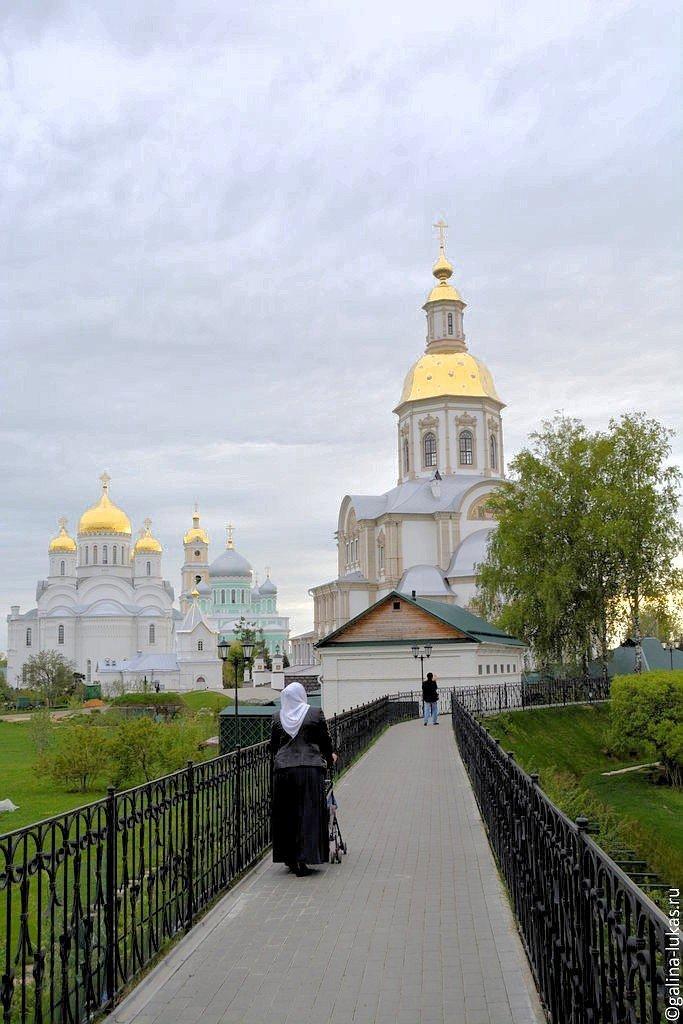 Знакомства в дивееве нижегородская область реальные интим знакомства в городе сумы
