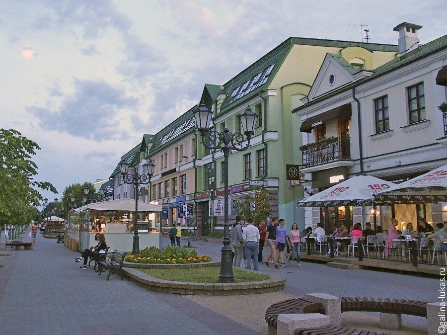 Город Самара климат экология районы экономика